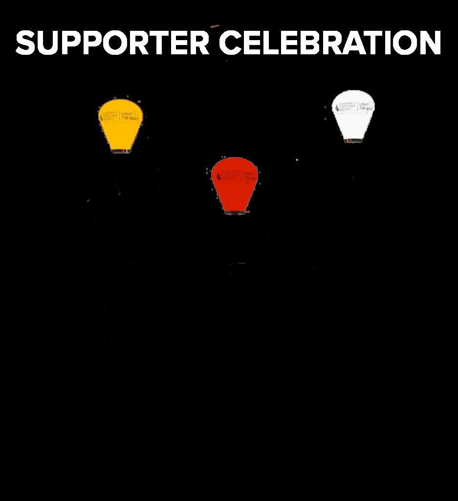 Supporter Celebration