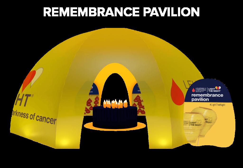 Remembrance Pavilion